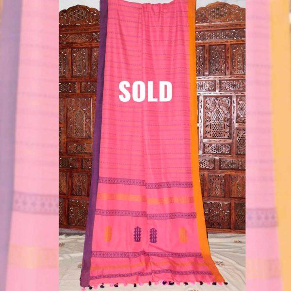Ganga Jamuna Cotton Handloom