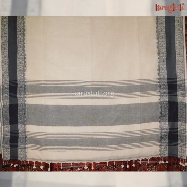 MUSHY MASHY HANDLOOM COTTON SAREE